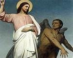 As tentações de Jesus no deserto