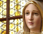 Maria, humana como nós