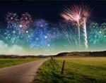 Ano Novo: Tempo de renovar a esperança!