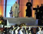 Testemunho de fé na JMJ Rio 2013