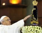 A devoção à Nossa Senhora nos aproxima de Jesus
