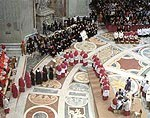 Objetivo do Concílio Vaticano II