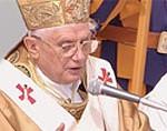 Mensagem do Papa aos doentes