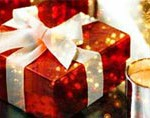 O presente que Jesus oferece