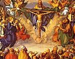Por que uma solenidade de todos os santos?