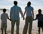 A sagrada família hoje