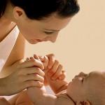 O dom da maternidade