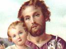 São José é o patrono da Igreja