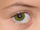 Os olhos são o espelho da  alma