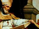 Santo Isidoro: O Pai dos  Concílios