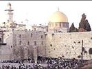 A Importância Histórica- Religiosa de Jerusalém
