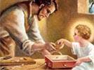 Os construtores do Reino