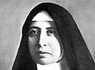Madre Paulina na glória dos altares
