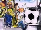 Esporte e coesão Nacional