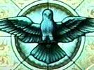 Os símbolos do Espírito Santo