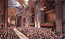 A memória do Concílio Vaticano II