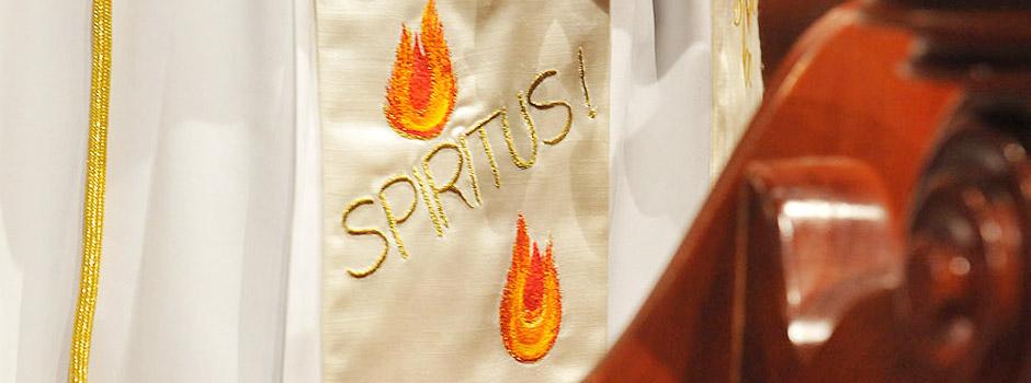 Pentecostes: uma vida sob a ação do Espírito