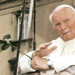 João Paulo II, homem consagrado à Virgem Maria