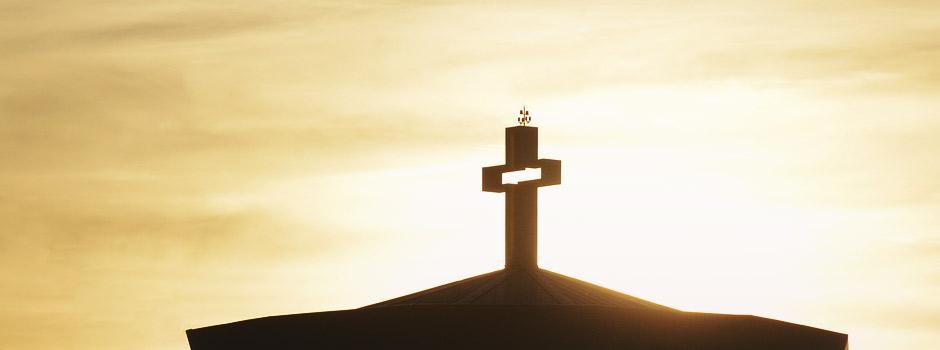 O mundo e a Igreja