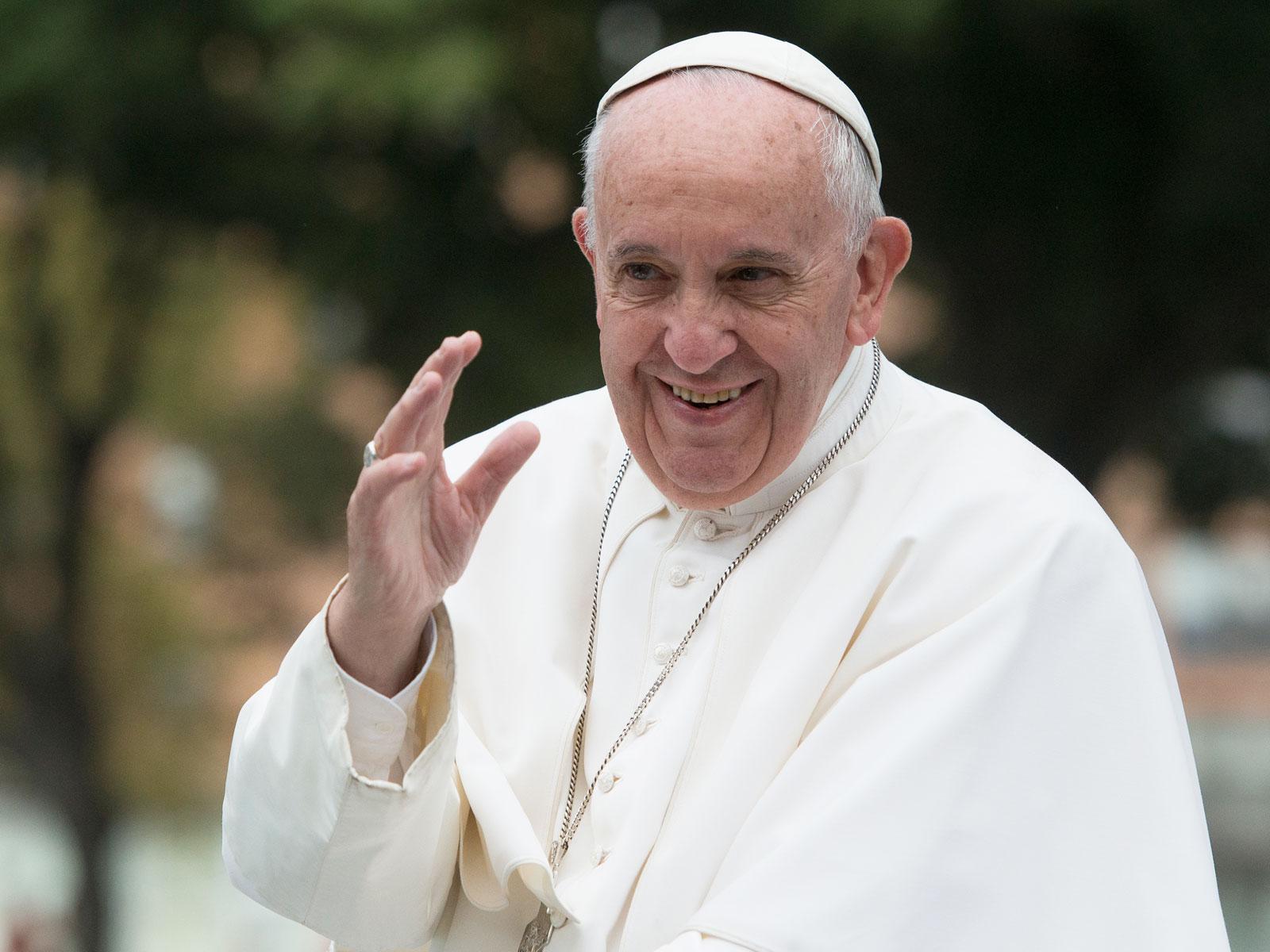 O Desejo Do Papa Francisco Por Uma Igreja Tremendamente Missionaria