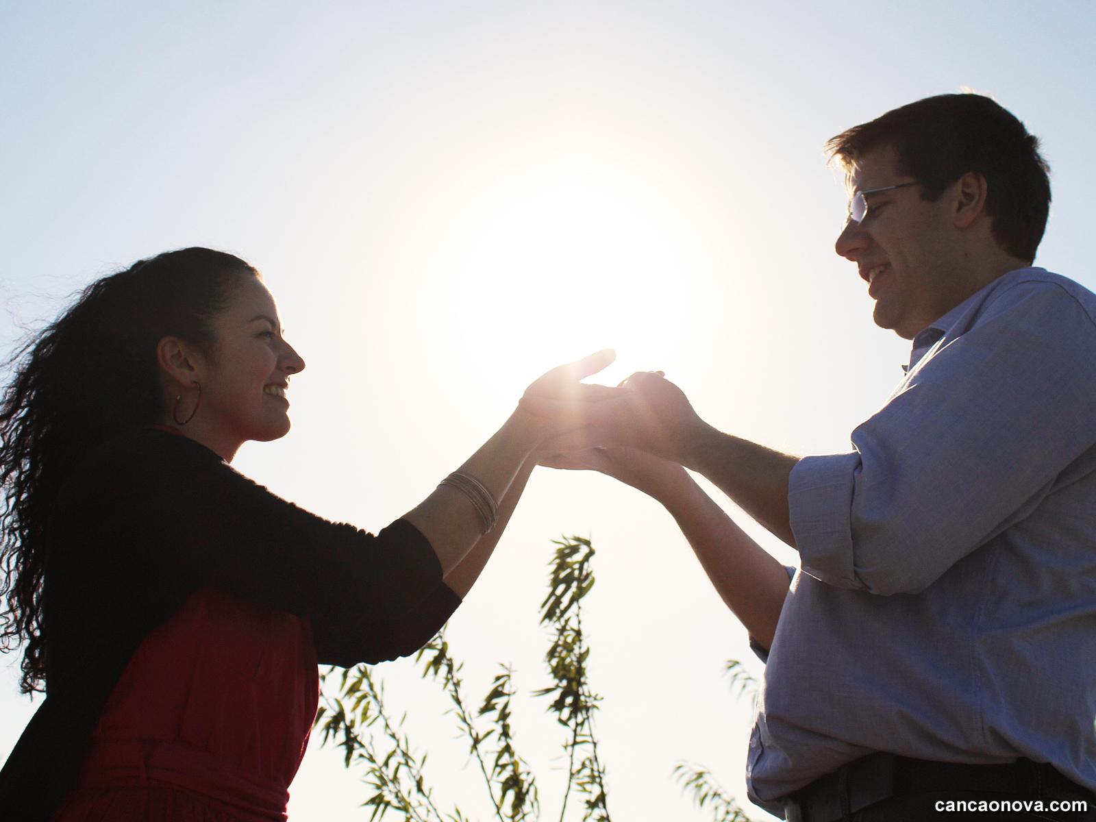Como ser o melhor e mais fiel amigo do seu cônjuge