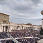 Catecismo da Igreja: Jesus subiu aos céus