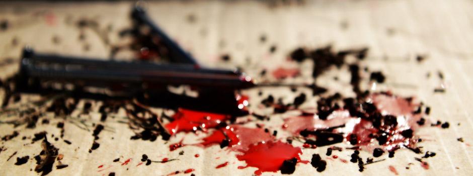 O mês do Sangue