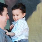 como elogiar o filho demaneira certa