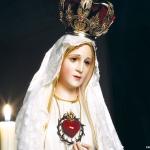 Como Maria pode ouvir as nossas orações