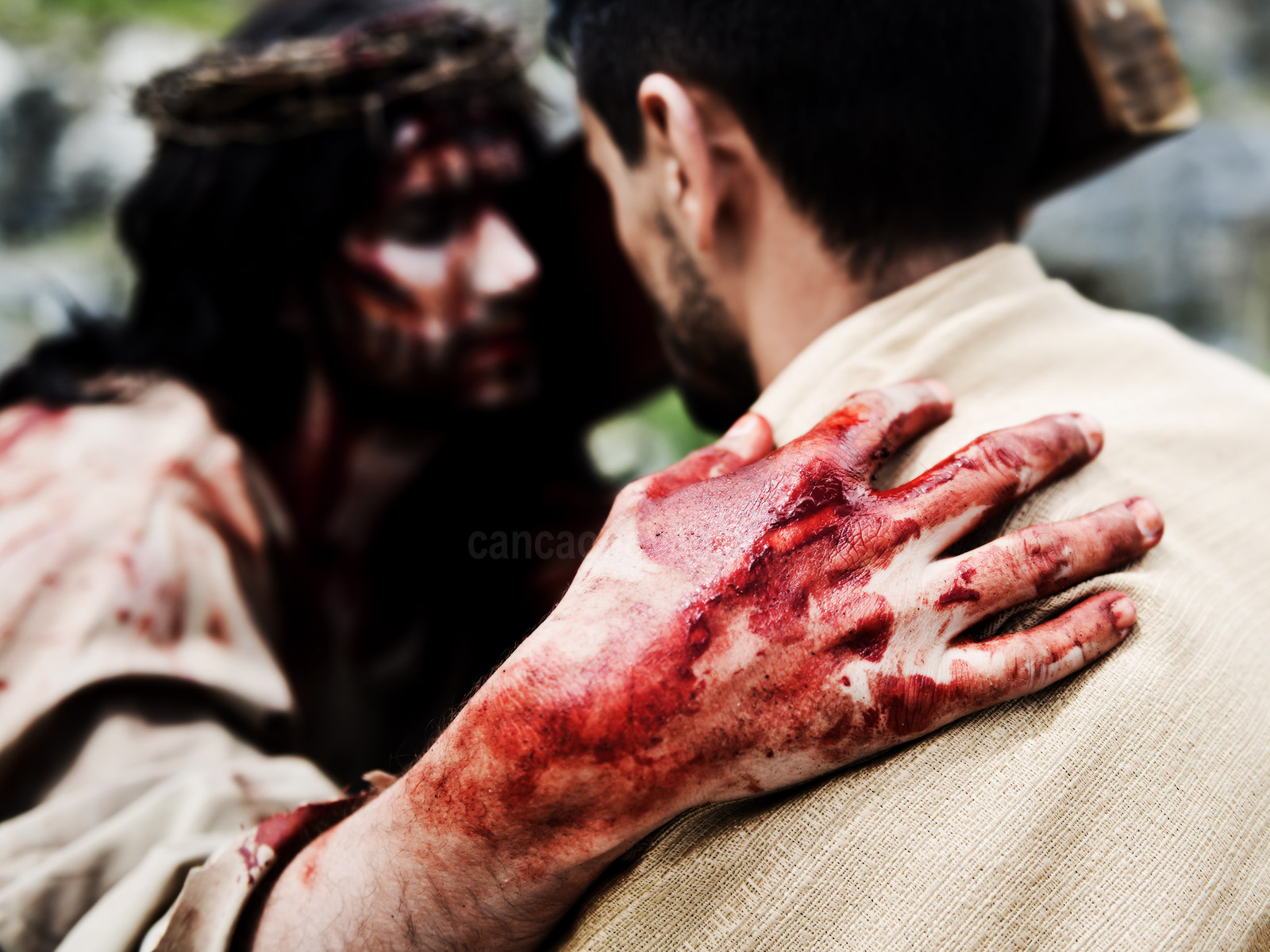 Consagre-se ao Preciosíssimo Sangue de Jesus