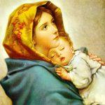 Maria é mãe de Deus