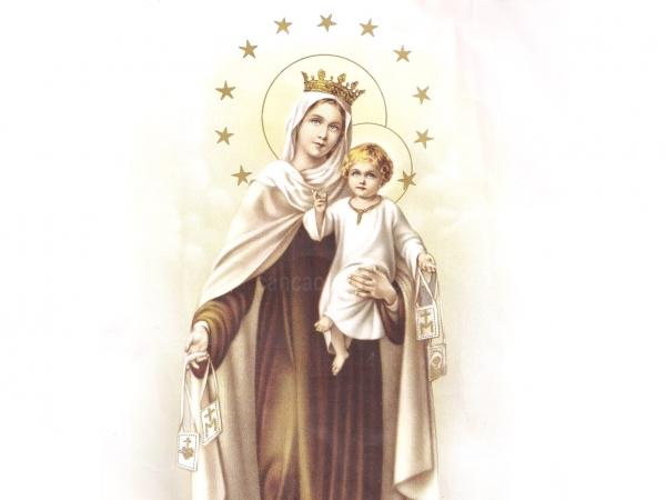 Novena de Nossa Senhora do Carmo