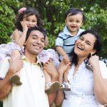 O papel do homem na família