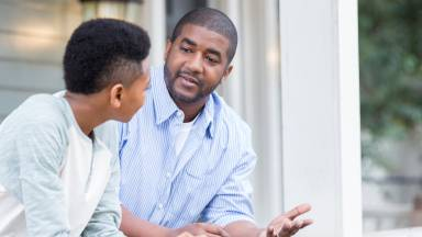 Sexualidade! Como educar os filhos?