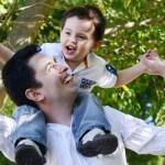 A importancia da presença paterna