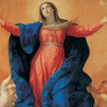 Nossa Senhora foi assunta aos Céus?