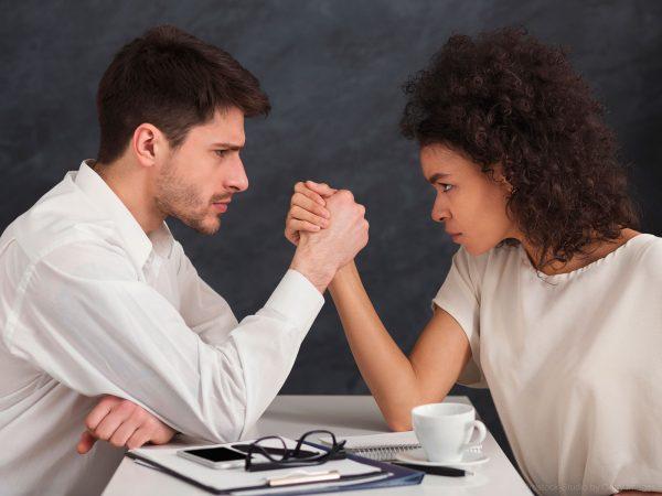 A vingança pode ser a solução para os conflitos?