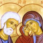 A alegria da natividade