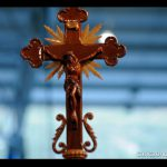 Cruz na Missa
