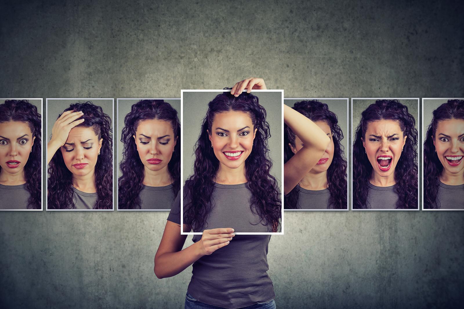 Como lidar com as mudanças hormonais das mulheres