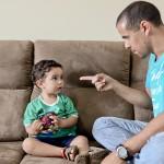 Palavras tem poder, pondere o que você diz ao seu filho- 940x500