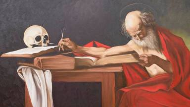 Qual é a importância de São Jerônimo para a Igreja?