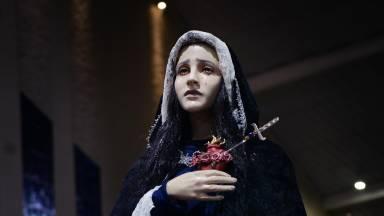 Qual é o significado das dores de Nossa Senhora?