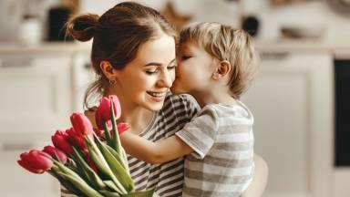 A influência da mãe na vida dos filhos é eterna