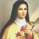 Aprendendo a ser missionário com Santa Teresinha