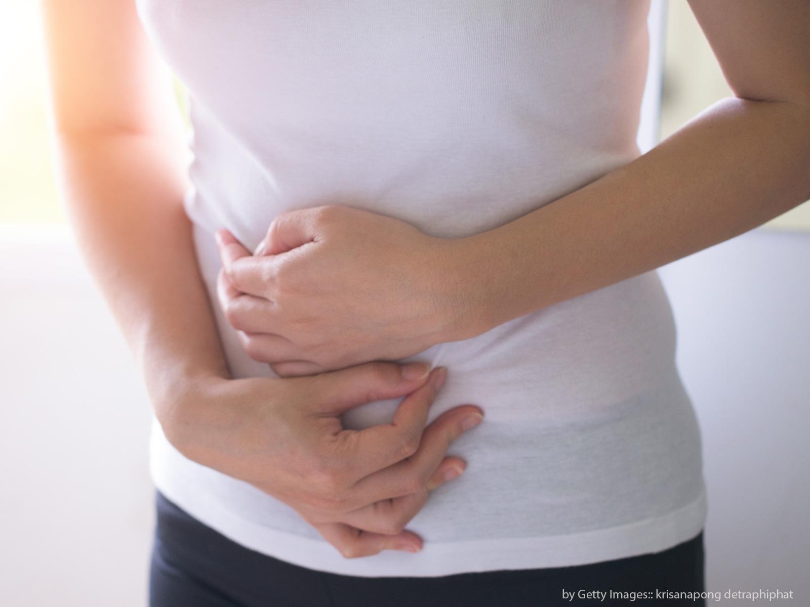 Como a endometriose afeta o físico e o emocional da mulher