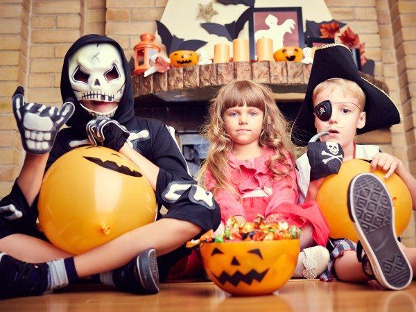 Halloween, uma festa inofensiva - 1600x1200