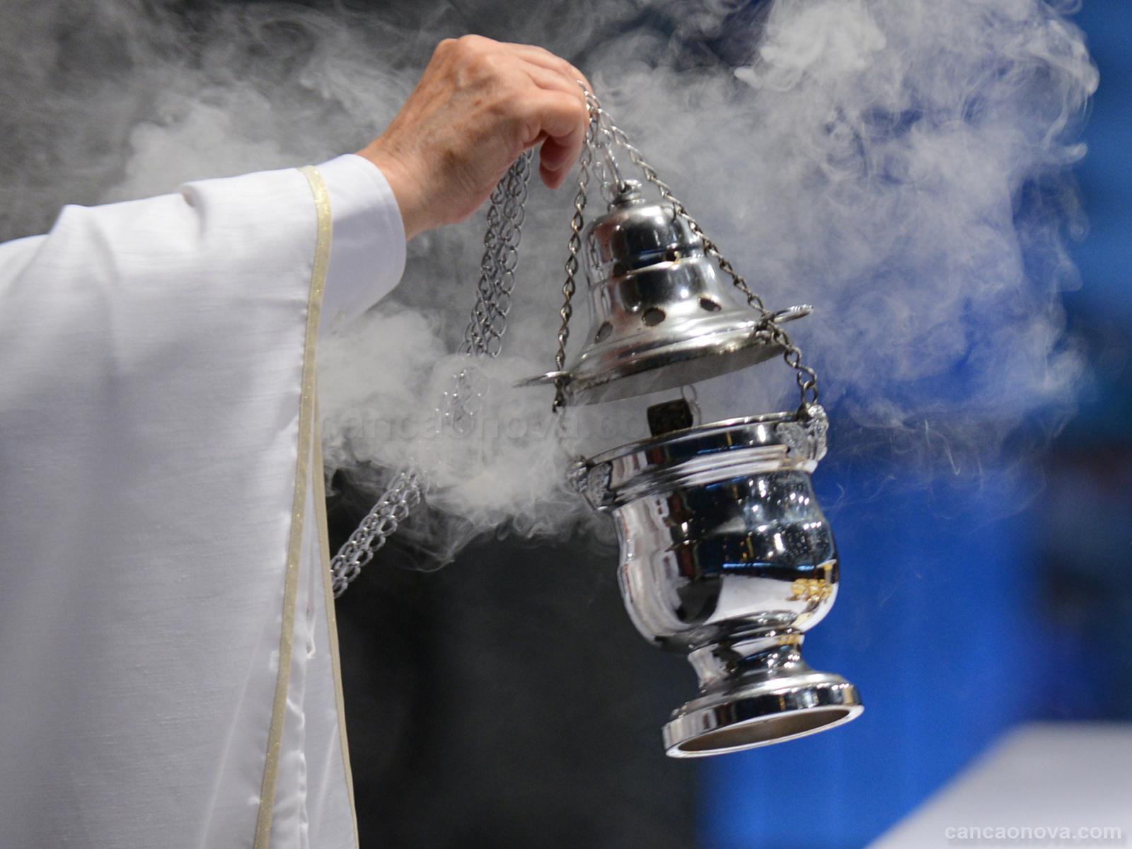 O que é o rito de dedicação de uma igreja