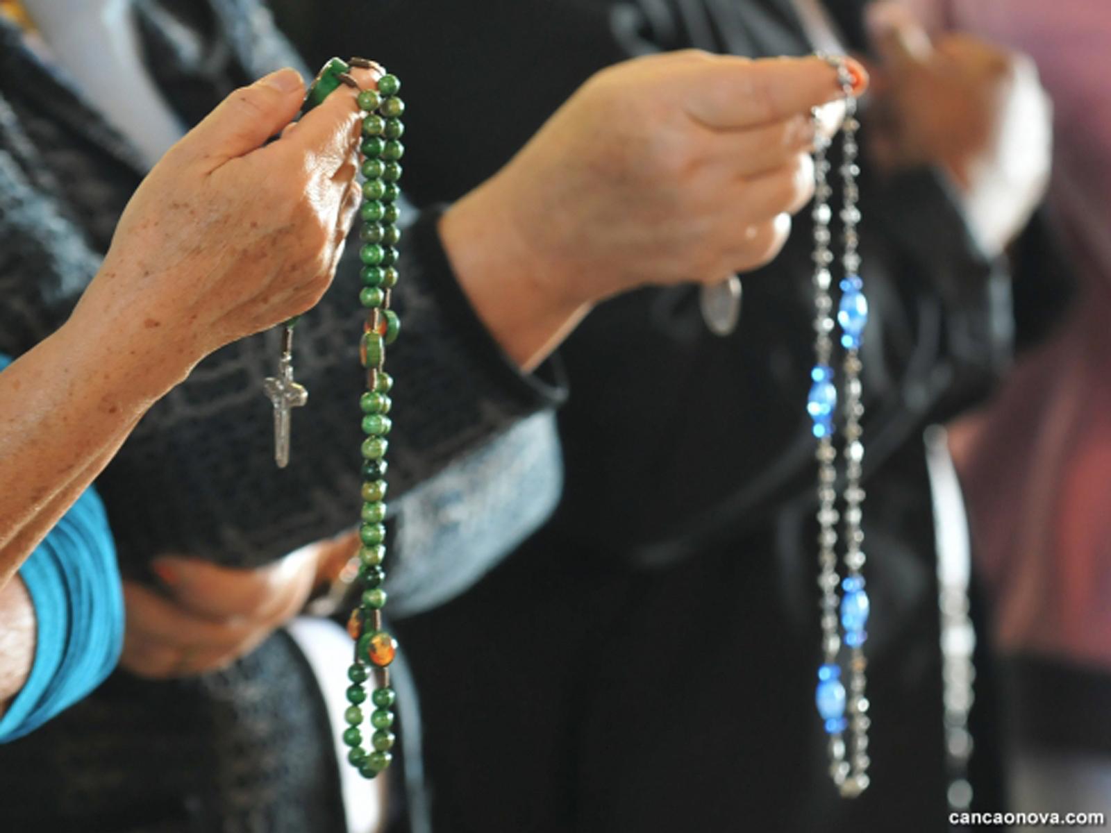 O significado de cada parte da Ave Maria - 1600x1200