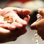 é possível casar-se com alguem de outra religiao?